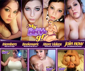 MyBBWGf - Horny Big Beautiful Teens! Pretty chubby ueen girls with big tits! MySpace Whores!